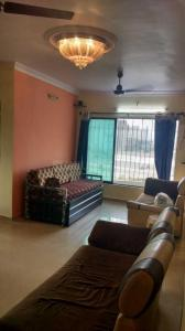 Gallery Cover Image of 680 Sq.ft 1 BHK Apartment for rent in Vikhroli West for 35000
