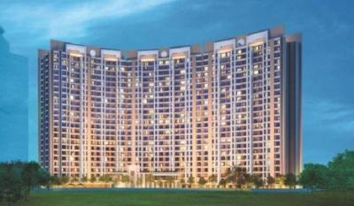 Gallery Cover Image of 774 Sq.ft 1 BHK Apartment for buy in Codename Open Streets, Mira Road East for 5890000