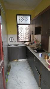 Gallery Cover Image of 720 Sq.ft 1 BHK Independent Floor for rent in Shalimar Bagh for 8000