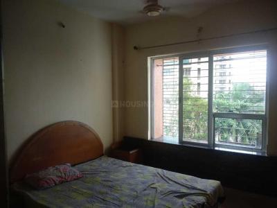 Bedroom Image of Kulup Wadi in Borivali East