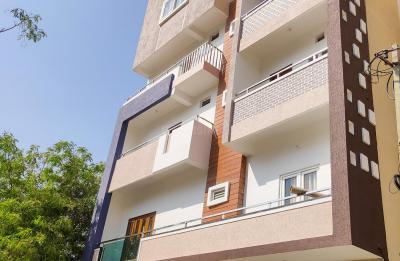 Gallery Cover Image of 320 Sq.ft 1 BHK Independent House for rent in Kukatpally for 10600