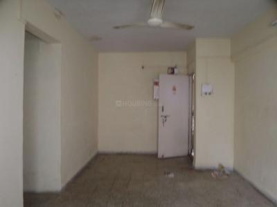 Living Room Image of 750 Sq.ft 2 BHK Apartment for buy in Vaibhav Apartments, Anand Nagar for 3700000