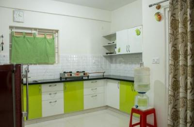 Kitchen Image of Rahul Karanjikar in Kadubeesanahalli