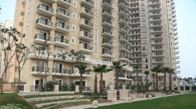 Gallery Cover Image of 2095 Sq.ft 4 BHK Apartment for buy in Ace Golf Shire, Sector 150 for 13000000
