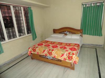 Bedroom Image of Harshita Boys PG in Bhoiguda