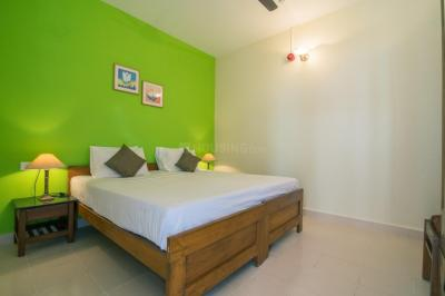 Gallery Cover Image of 600 Sq.ft 1 BHK Apartment for buy in Candolim for 4000000