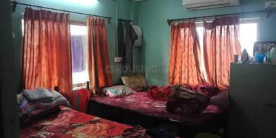 Bedroom Image of Ravi Paying Guest in Taltala