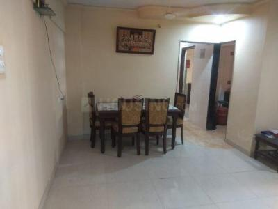 Gallery Cover Image of 1100 Sq.ft 2 BHK Apartment for buy in Vasai West for 6500000