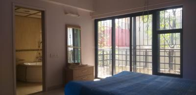 Gallery Cover Image of 2200 Sq.ft 3 BHK Independent House for buy in Mahindra The Woods, Wakad for 20000000