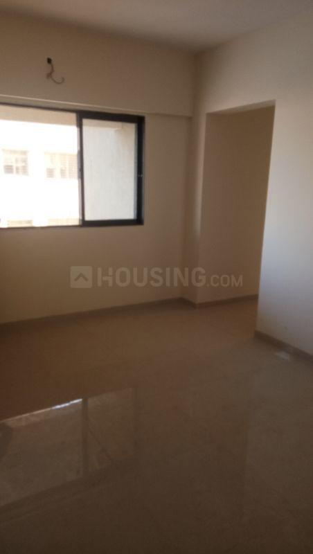 Living Room Image of 500 Sq.ft 1 BHK Apartment for rent in Kandivali East for 17000