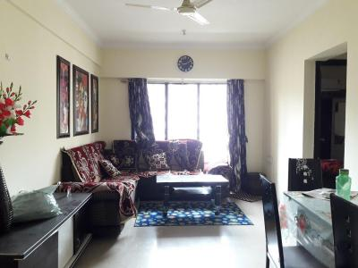 Gallery Cover Image of 1088 Sq.ft 2 BHK Apartment for buy in Kalyan West for 5600000