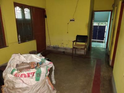 Gallery Cover Image of 500 Sq.ft 2 BHK Independent Floor for rent in Rahara for 8100