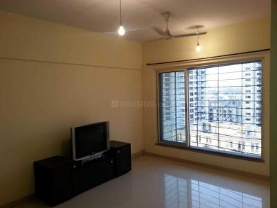 Gallery Cover Image of 1136 Sq.ft 3 BHK Apartment for rent in Mulund East for 36000