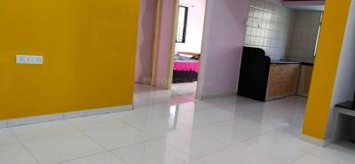 Gallery Cover Image of 1750 Sq.ft 3 BHK Apartment for rent in Kharghar for 35000