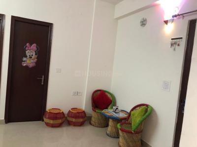 Gallery Cover Image of 250 Sq.ft 1 RK Apartment for rent in Raj Nagar Extension for 6000
