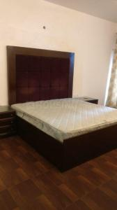 Gallery Cover Image of 2700 Sq.ft 3 BHK Independent Floor for rent in Greater Kailash for 125000