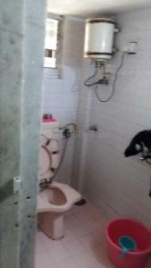 Bathroom Image of Panaah Home in Vashi