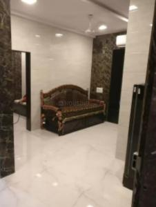 Gallery Cover Image of 550 Sq.ft 1 BHK Apartment for rent in Omkar, Tardeo for 50000
