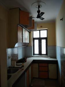 Gallery Cover Image of 900 Sq.ft 3 BHK Independent Floor for rent in Bindapur for 15000