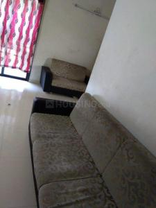 Living Room Image of Uma PG in Vejalpur