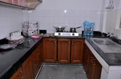 Kitchen Image of PG 4642562 Sector 10 Dwarka in Sector 10 Dwarka