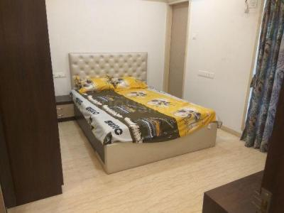Gallery Cover Image of 562 Sq.ft 1 BHK Apartment for rent in Chembur for 30000