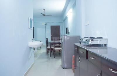 Kitchen Image of PG 4643815 Kukatpally in Kukatpally