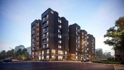 Gallery Cover Image of 1215 Sq.ft 2 BHK Apartment for buy in  Aura, Nikol for 3607000