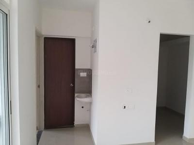 Gallery Cover Image of 1118 Sq.ft 3 BHK Apartment for rent in Vilas Javdekar Yash One Phase I, Pirangut for 10000