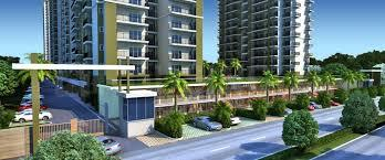 Gallery Cover Image of 1655 Sq.ft 3 BHK Apartment for buy in Trident Embassy Reso, Noida Extension for 5700000