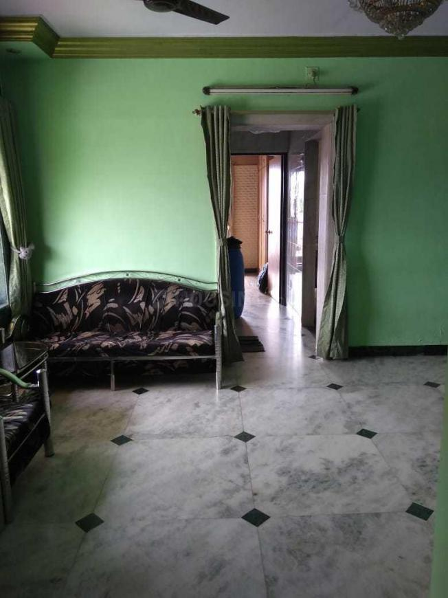 Living Room Image of 770 Sq.ft 2 BHK Independent House for buy in Kalu Nagar for 6500000