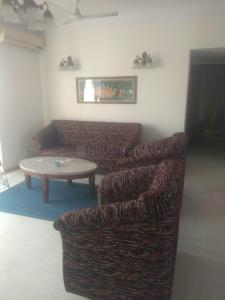 Gallery Cover Image of 1800 Sq.ft 3 BHK Independent Floor for rent in Uppal Group Southend, Sector 49 for 30000