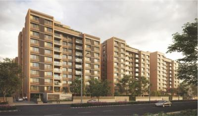 Gallery Cover Image of 2230 Sq.ft 3 BHK Apartment for buy in Aahna Shilp Shaligram, Vastrapur for 12700000
