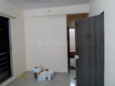 Gallery Cover Image of 460 Sq.ft 1 BHK Apartment for buy in Sai Malhar, Kharghar for 4200000