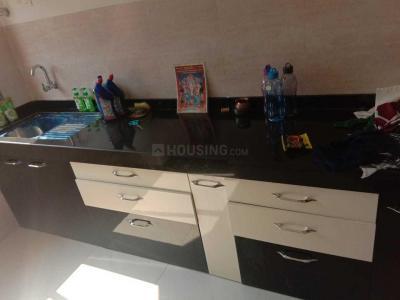 Kitchen Image of PG 4039533 Andheri East in Andheri East