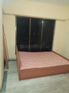 Gallery Cover Image of 985 Sq.ft 2 BHK Apartment for rent in Jewel Towers, Santacruz East for 42100