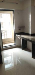 Gallery Cover Image of 590 Sq.ft 1 BHK Apartment for rent in S F Sundaram Plaza Wing C, Nalasopara West for 5500