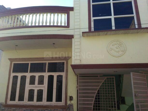 Building Image of 720 Sq.ft 3 BHK Independent House for buy in Sector 105 for 5300000