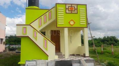 Gallery Cover Image of 600 Sq.ft 1 BHK Villa for buy in Chengalpattu for 1215000