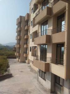 Gallery Cover Image of 815 Sq.ft 2 BHK Apartment for buy in Sagar Sargam Residency, Karjat for 2500000