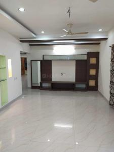Gallery Cover Image of 2200 Sq.ft 3 BHK Apartment for rent in Banjara Hills for 50000