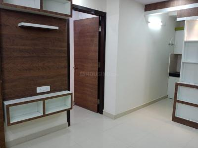 Gallery Cover Image of 455 Sq.ft 1 BHK Independent Floor for buy in Royal Homes, Dwarka Mor for 1450000