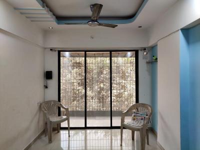 Gallery Cover Image of 680 Sq.ft 1 BHK Apartment for buy in Kopar Khairane for 8500000