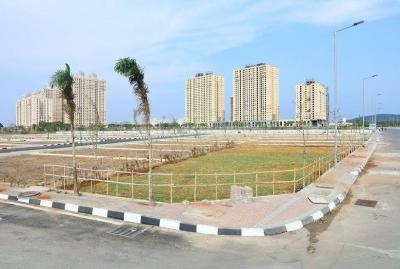 Gallery Cover Image of  Sq.ft Residential Plot for buy in Oragadam for 4000000