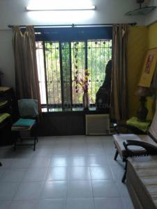 Gallery Cover Image of 650 Sq.ft 1 BHK Apartment for buy in Shyam Gokul Garden, Kandivali East for 9500000