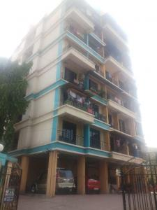 Gallery Cover Image of 800 Sq.ft 2 BHK Apartment for rent in Ghansoli for 15000