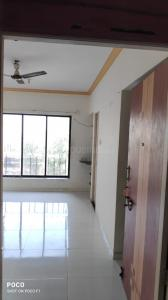 Gallery Cover Image of 340 Sq.ft 1 RK Apartment for rent in Royal Palms Piccadilly 3, Goregaon East for 10000