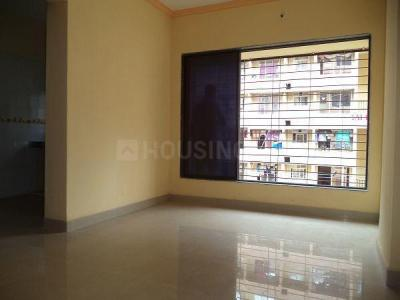 Gallery Cover Image of 575 Sq.ft 1 BHK Apartment for rent in Nalasopara West for 5500