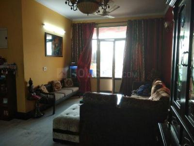 Gallery Cover Image of 1500 Sq.ft 3 BHK Independent House for rent in Alpha II Greater Noida for 15000