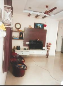 Living Room Image of Sree Lakshmi Residency in Manikonda